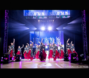 KCEステージダンス